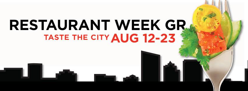 Terra gr teams up with food bank to fight hunger during for Table 52 restaurant week 2015